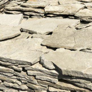 Sandstein Bruchsteinplatten