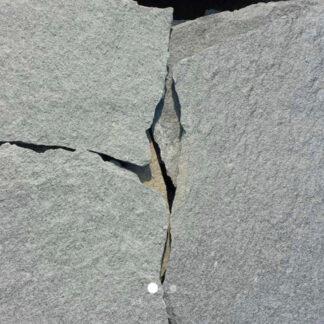 Gneis Quarzit Bodenplatten